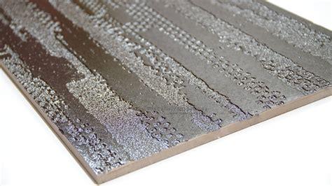 metallic tiles metallic track porcelain tile 2 colors tiledaily