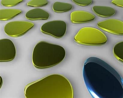 Objects Abstract 3d Spots Wallpapers Fanpop Mac