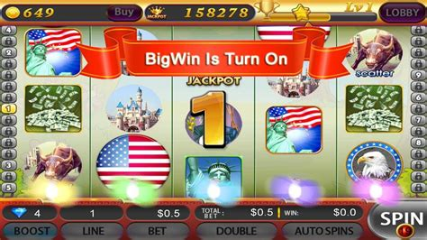 Casino Slot Machine For Android