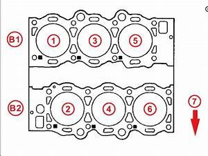 Ford 3 5 Firing Order