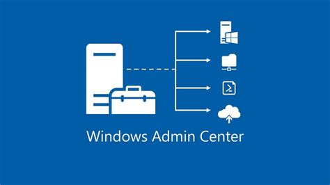 windows admin center preview
