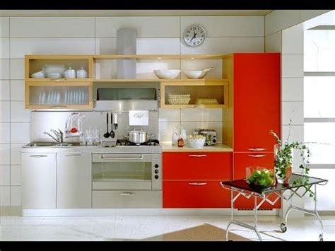 modern kitchen design  small space kitchen design ideas