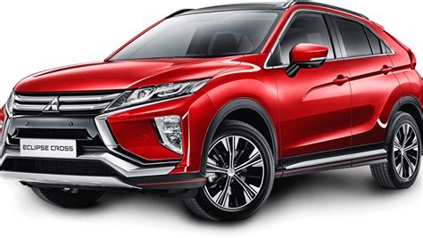 2018 Mitsubishi Eclipse Cross Suv Lease Offers