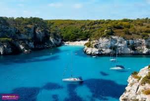 cheap holidays cala santandria menorca purple travel