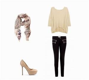 Tenue A La Mode : tenue simple et chic la fois masource mode ~ Melissatoandfro.com Idées de Décoration