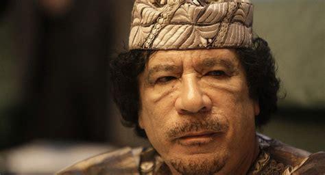 Tony Blair a-t-il tenté de sauver Kadhafi? - Sputnik France