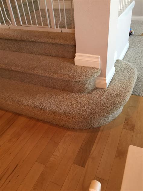 hardwood kitchen floors can i used engineer hardwood floors on rounded stairs 1581