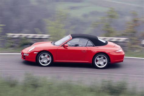2005 Porsche 911 Carrera 4s 997 Picture 84394 Car