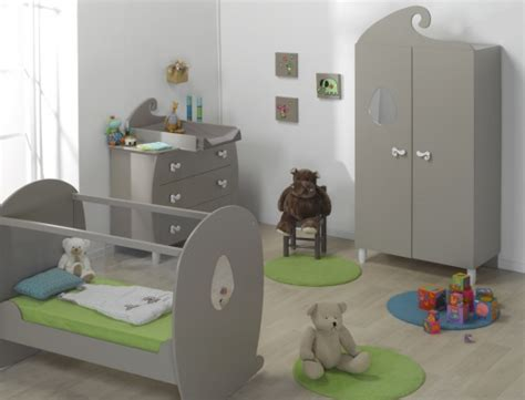 chambre roumanoff porte de chambre forte chambre bebe vert et marron u