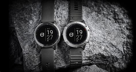 Iron Mark Garmin Watch