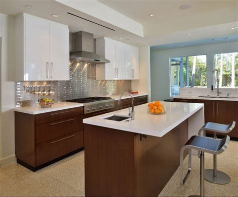 simple kitchen designs modern kitchen designs small