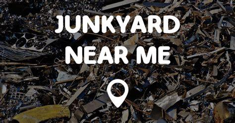 buy a l near me junkyard near me points near me