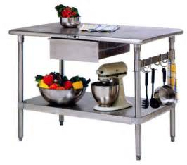 stainless steel kitchen work table island buy kitchen island work table w stainless steel shelf