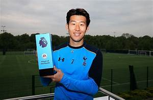 21 Goals 10 Assists Tottenhams Son Heung Min Is One Of