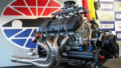 How Much Does A Nascar Engine Cost?
