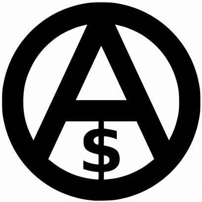 Symbol Capitalism Anarcho Svg Commons Wikimedia Wikipedia