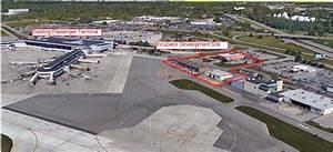 Airport Technology Incubator Feasibility Study - Public ...