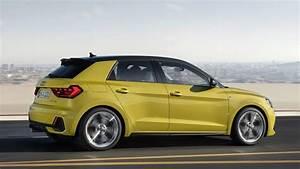Nouvelle Audi A1 : nouvelle audi a1 s ance de musculation blog automobile ~ Melissatoandfro.com Idées de Décoration