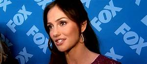 Minka Kelly Because These Guys Always Made Me So Happy ...