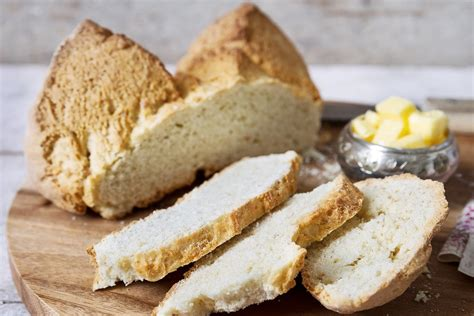 Traditional Irish Soda Bread Recipe | Odlums
