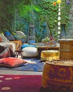 beautiful home interior designs 37 beautiful bohemian patio designs digsdigs