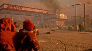 25 minutes of State of Decay 2 co-op gameplay - Gematsu