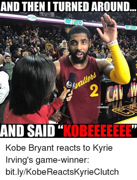 Kyrie Irving Memes - funny kyrie irving memes of 2017 on sizzle basketball