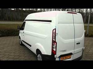 Ford Transit Custom Innenverkleidung : ford transit custom l2h2 125pk youtube ~ Kayakingforconservation.com Haus und Dekorationen