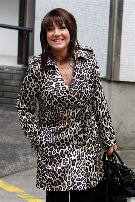 26 Times Jane McDonald Was Camp As T*ts   HuffPost UK