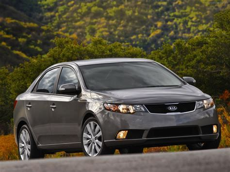 Kia Forte 2012 by Kia Forte 2012 Car Picture 13 Of 56 Diesel Station