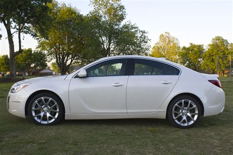 Buick Regal Gs Used by Why You Should Consider The 2015 Buick Regal Gs