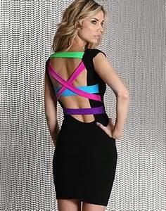 Bold as Fashion Bold as Neon