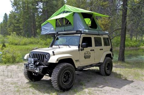 jeep wrangler overland tent roof top tent mossy oak adventure series m55 voc