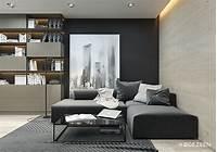 studio apartment design 5 Small Studio Apartments With Beautiful Design