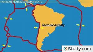 Major Plates of the Lithosphere: Earth's Tectonic Plates ...
