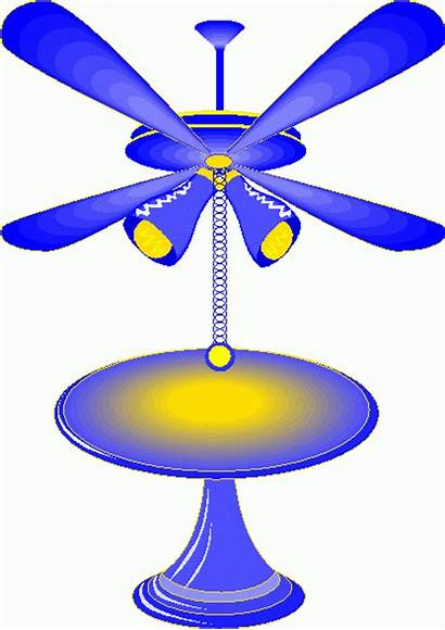 Ceiling Fan Clipart Clip Cliparts Library Clipartion