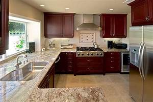 Best Backsplash Colour For Stained Wood Cabinets Maria