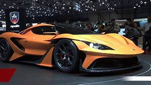 Salon De L Auto Montpellier : gtv salon de l 39 auto de gen ve 2017 youtube ~ Medecine-chirurgie-esthetiques.com Avis de Voitures
