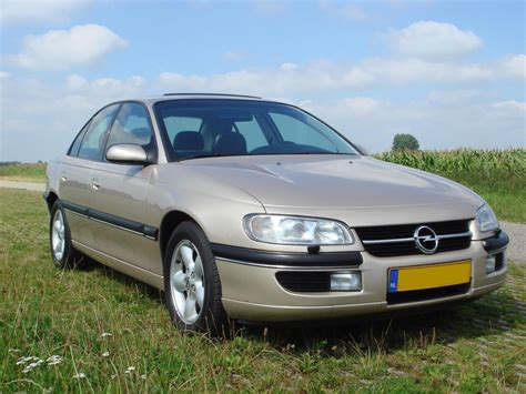 Opel Omega by 1999 Opel Omega Overview Cargurus
