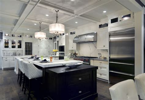 30 Custom Luxury Kitchen Designs (some 0k Plus
