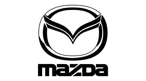 mazda logo transparent mazda logo png transparent image png mart