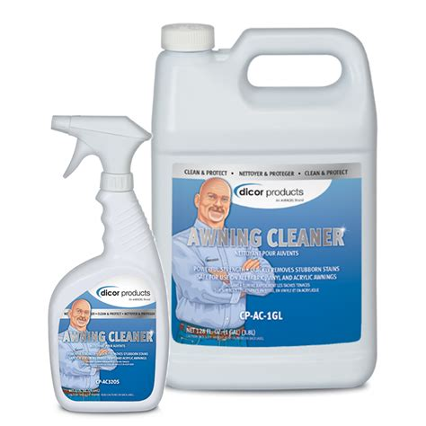 Awning Cleaner   Dicor Products