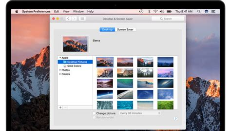 How To Change Your Background On A Mac How To Change Background On Mac Free Guide Macmetric