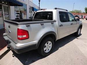 Purchase Used 2007 Ford Explorer Sport Trac Xlt In 117 E