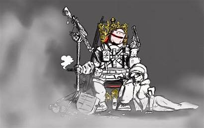 Tachanka Siege Rainbow Six R6 Wallpapers Lord