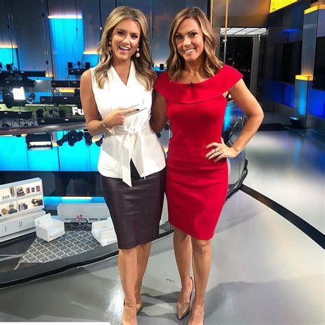 Jillian Mele, Lisa Boothe