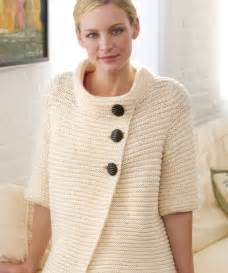 Free Cardigan Knitting Sweater Patterns
