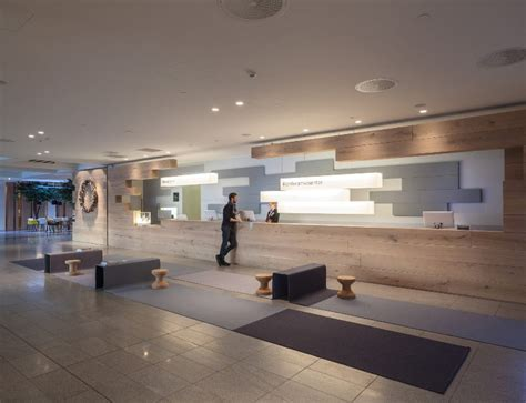 impactful entry space choice hotel expo gpi design