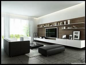 Moderne Wohnungseinrichtung Ideen : moderne wohnzimmerm bel ~ Markanthonyermac.com Haus und Dekorationen