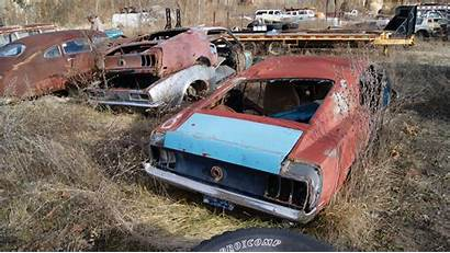 Barn Quarry Finds Rock Cars Missouri Hides